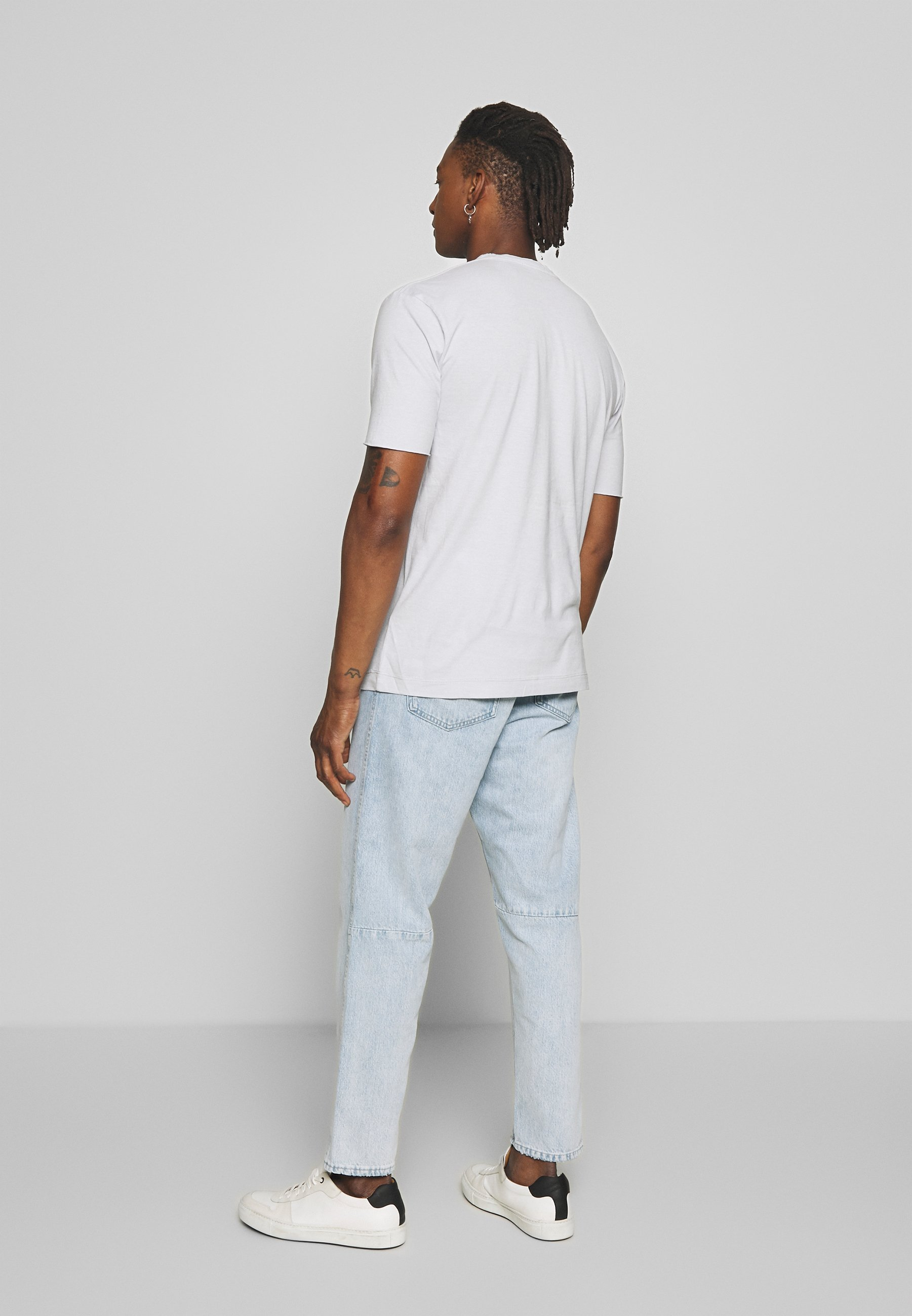 CLOSED X-LENT - Jeans fuselé - light blue