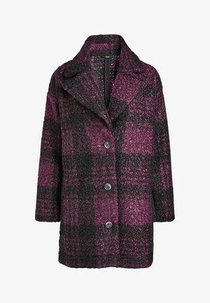 COATIGAN - Veste d'hiver - purple
