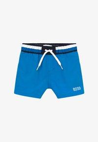BOSS Kidswear - SWIMMING TRUNKS - Szorty kąpielowe - vague - 2