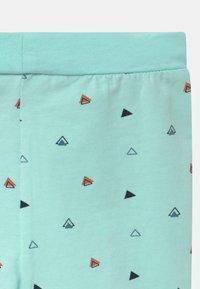 Name it - NBMBORRIS 3 PACK - Shorts - blue tint - 3