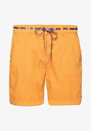 PECAN - Shorts - nuts