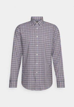 LONG SLEEVE SHIRT - Shirt - tan/multi