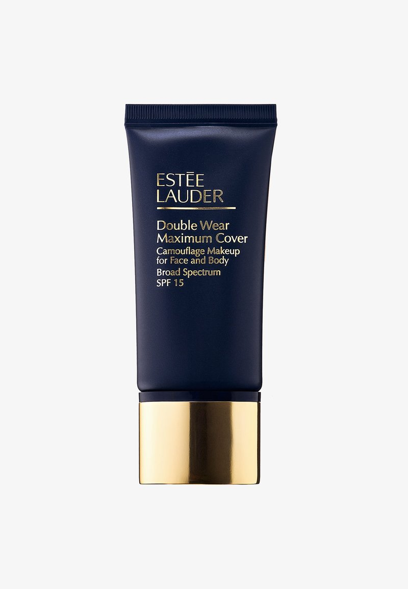 Estée Lauder - DOUBLE WEAR MAXIMUM COVER CAMOUFLAGE MAKEUP FOR FACE AND BODY SPF15 30ML - Foundation - 4N2 spiced sand