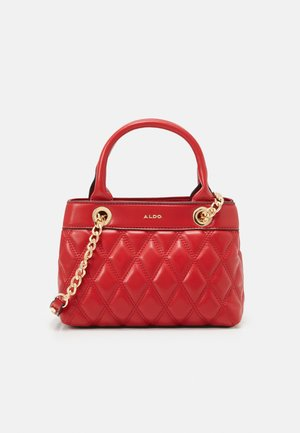 ASTARDONNA - Handbag - mars red
