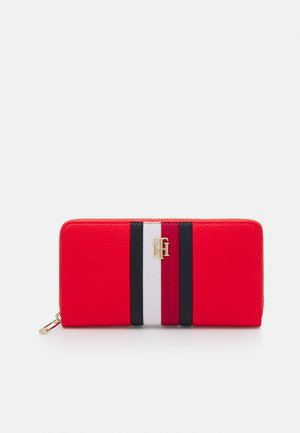 ESSENCE LARGE CORP - Wallet - red