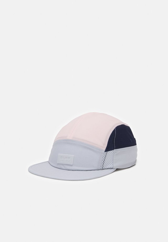 PANELS UNISEX - Casquette - domus light grey