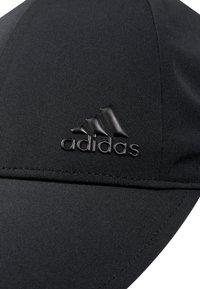 adidas Performance - BONDED - Caps - black - 5