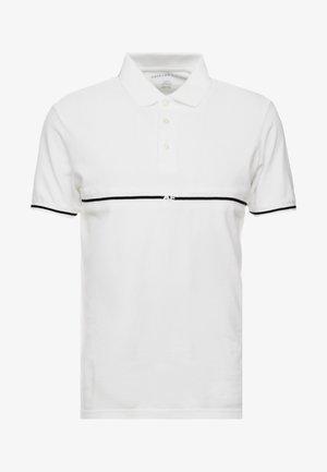 INSERT - Poloshirts - new white