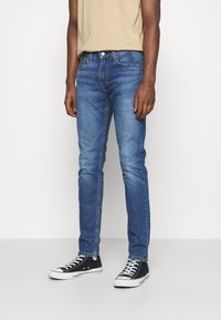 Levi's® - 512™ SLIM TAPER LO BALL - Slim fit jeans - dolf hard knock adv - 0