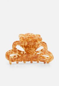 Valet Studio - PHOEBE CLIP - Hair styling accessory - orange - 2