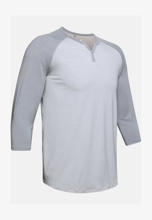 RECOVERY - Long sleeved top - halo gray