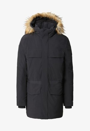 SKIDOO  - Winter coat - black