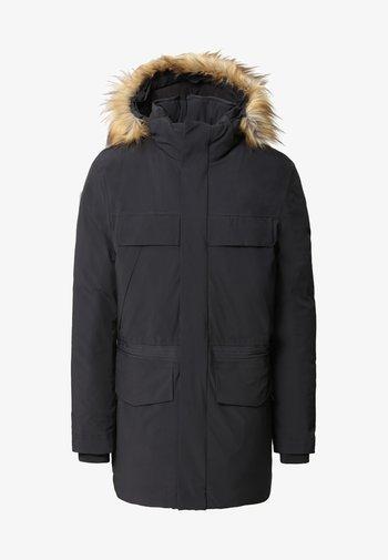 SKIDOO  - Winter coat - black