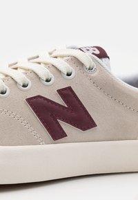 New Balance - AM210 UNISEX - Sneakers - sea salt - 5