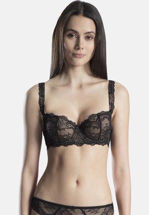 DANSE DES SENS - Underwired bra -  black