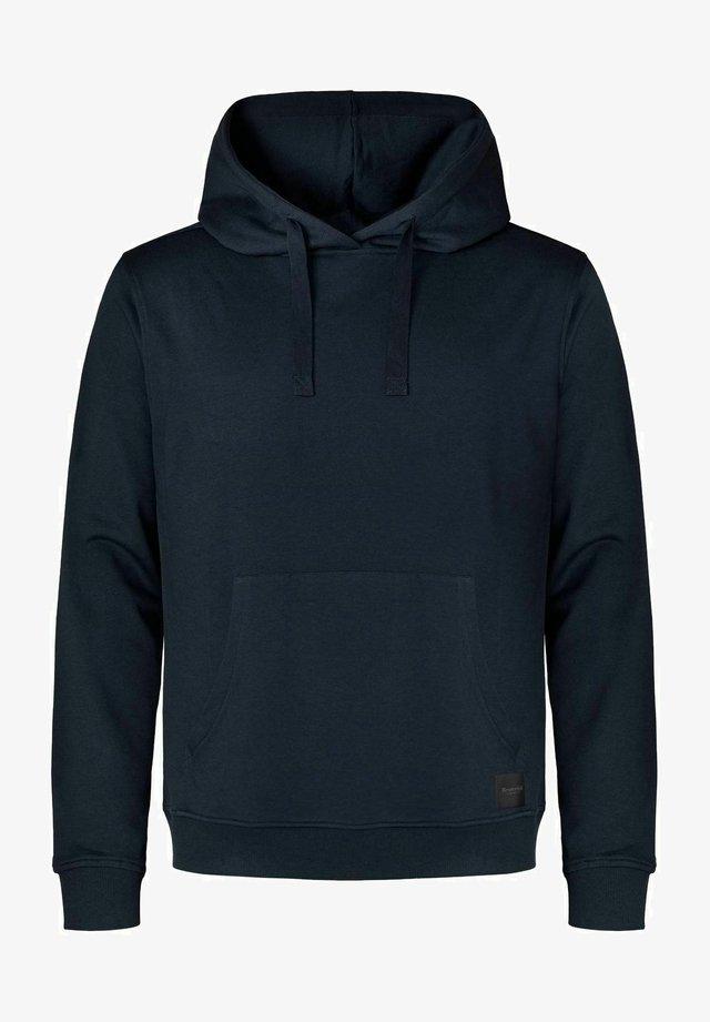 Sweater - marineblue