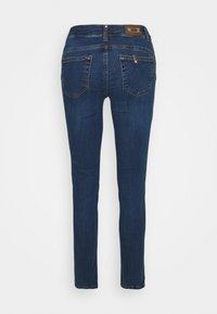 Liu Jo Jeans - UP IDEAL - Jeans Skinny Fit - denim blue tender wash - 1