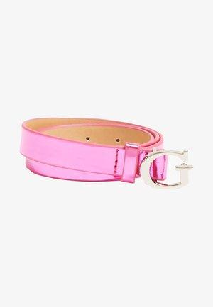 LEXI  - Gürtel - mehrfarbe rose