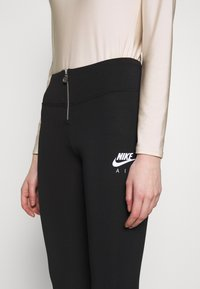 Nike Sportswear - Leggings - black - 3