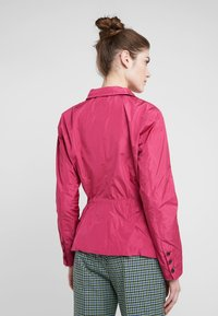 Vivienne Westwood Anglomania - Summer jacket - fuschia - 2