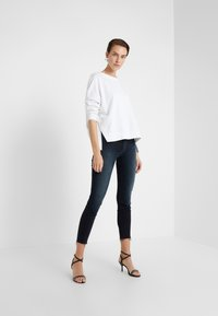 Mother - LOOKER FRAY - Jeans Skinny Fit - last call - 1