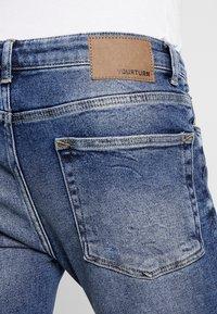 YOURTURN - Jeans Skinny Fit - blue denim - 5