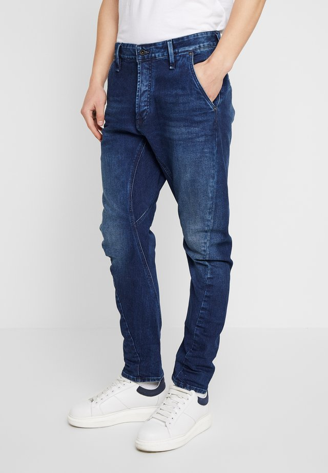 TOKYO APEX - Relaxed fit jeans - blue