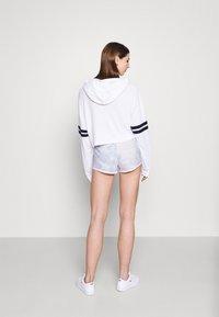 Hollister Co. - LOGO - Shorts - wash effect - 2