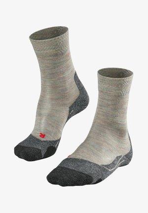 Socks - moon mist