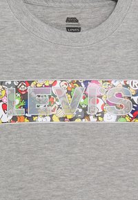 Levi's® - POWER UP CREWNECK  - Sweater - grey heather - 2