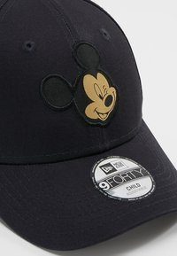 New Era - MICKEY MOUSE 9FORTY KIDS  - Cap - navy/gold - 2