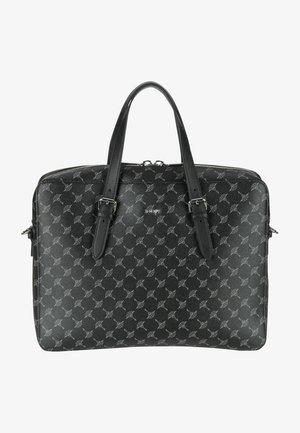 CORTINA VANNI - Briefcase - black