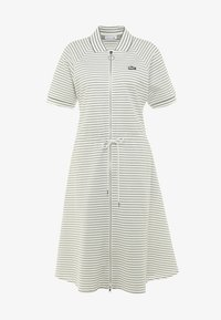 Lacoste - EF3909 - Day dress - yellow - 0