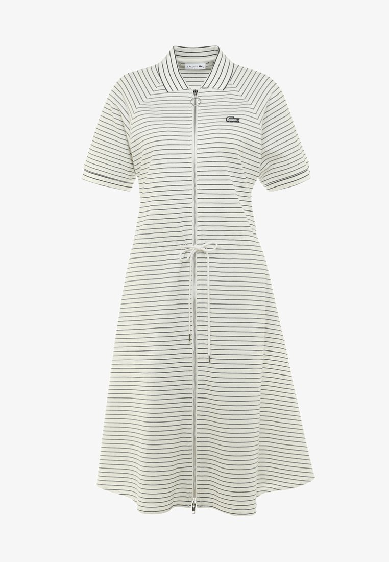 Lacoste - EF3909 - Day dress - yellow