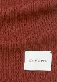 Marc O'Polo - Scarf - burnt brick - 3