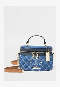 River Island - Handbag - blue - 1