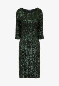 HotSquash - Cocktail dress / Party dress - green - 4
