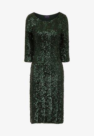 Vestido de cóctel - green