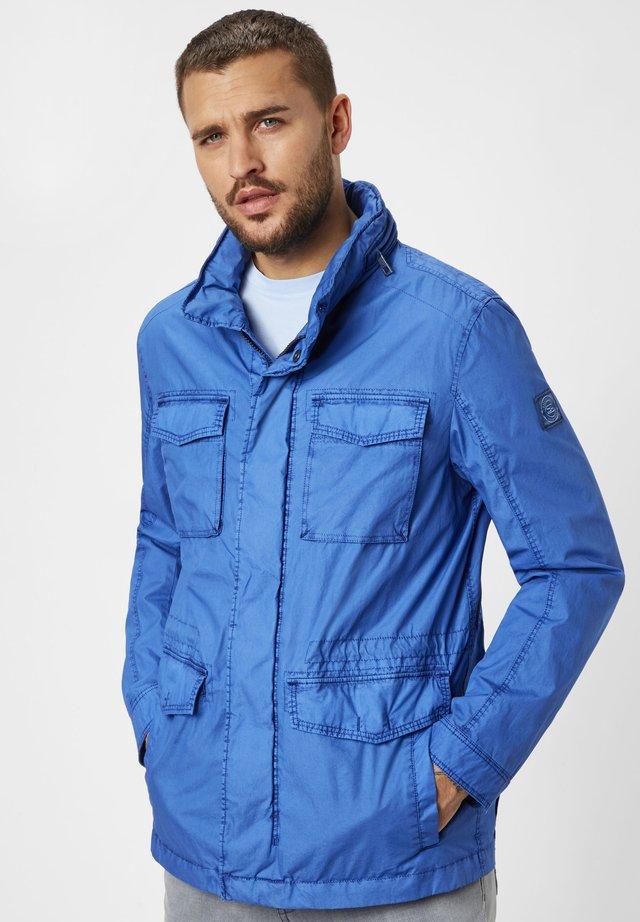 SKYE - Outdoor jacket - nautical blue