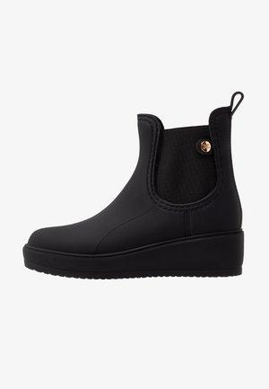 Botas de agua - black