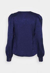 Never Fully Dressed - BLUE KASIA - Blouse - blue - 1