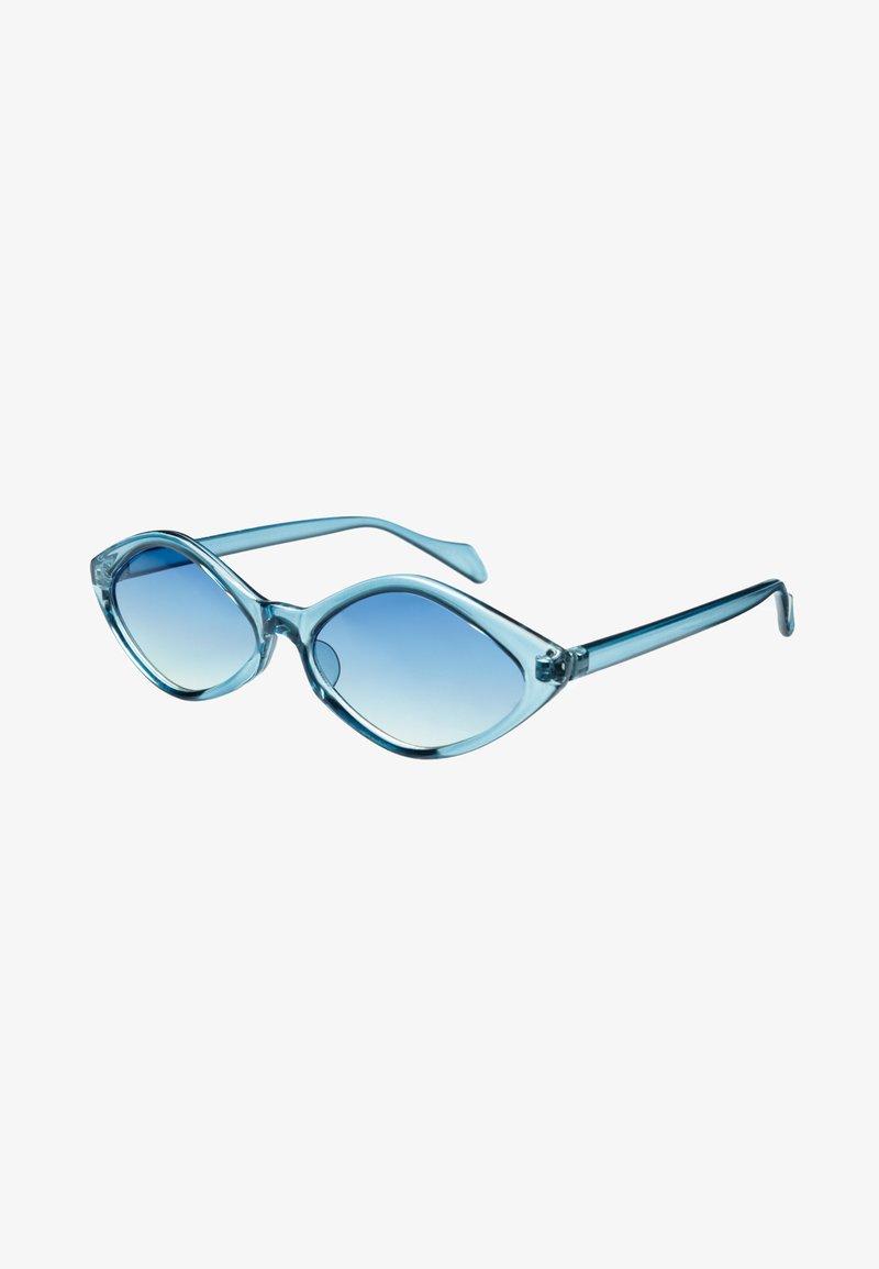 Icon Eyewear - Sluneční brýle - light blue