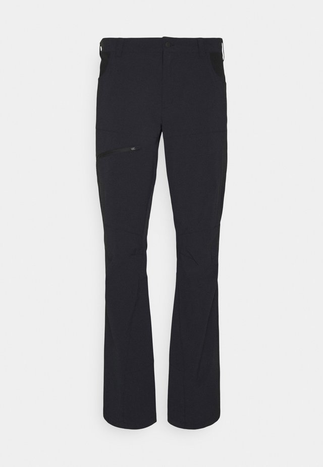 DARWIN PANT - Pantaloni - black