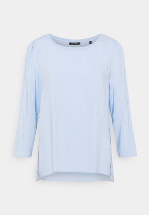 THREE QUATER SLEEVE - Pusero - light blue