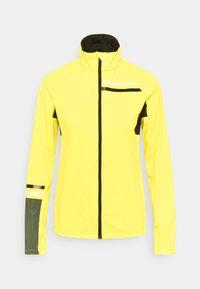 Rukka - ROMBY - Windbreaker - pale yellow - 0