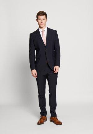 TROPICAL SUIT - Suit - navy
