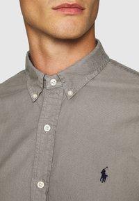 Polo Ralph Lauren - OXFORD - Overhemd - perfect grey - 4