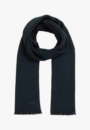 GABRIEL SET - Sjal / Tørklæder - black