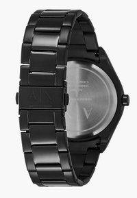 Armani Exchange - Ure - black - 2