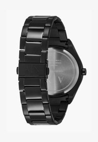 Armani Exchange - Horloge - black - 2